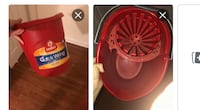 Mop bucket used once Charlotte, 28226