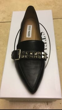 New Steve Madden Black Flats Women's Shoes SIZE 6 Los Angeles, 90024