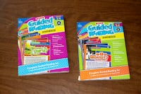 Guided Reading  Baltimore