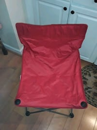 Outdoor foldable chair Burke, 22015