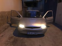 Ford - Escort - 1996 Konak