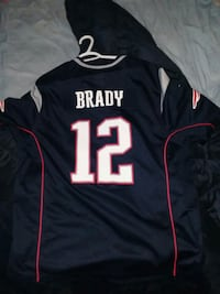 Mens new England patriots Tom Brady jersey  Warwick, 02889