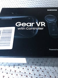 Samsung Gear VR with controller box San Diego, 92101