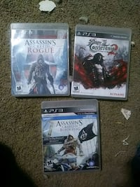 Ps3 game Webb City, 64870