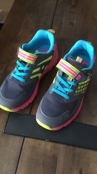 Girls stride rite size 1.5m. Worn once. Columbus, 43214