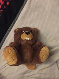 Beaver Stuffed Animal Plush Dundalk, 21222