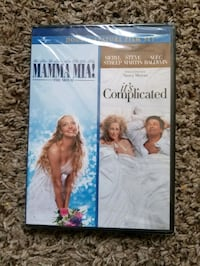Double feature dvd combo