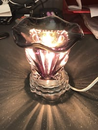 Heated oil scented lamp Los Angeles, 91342