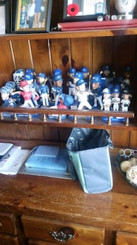 Lot of Blue Jays bobbleheads Mississauga, L5G 1G4