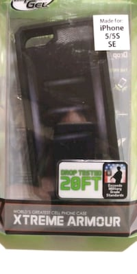 New! Impact Gel Xtreme Armour phone case  Brainerd, 56401