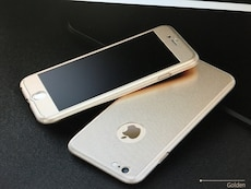 2 gold iphone 6