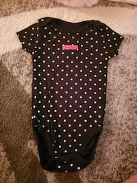New! Juicy couture 3-6 Months  Gaithersburg