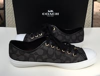 Empire coach sneakers Vancouver, V6E