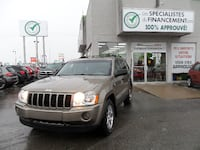 **Prix Promotion** Jeep Grand Cherokee 2005