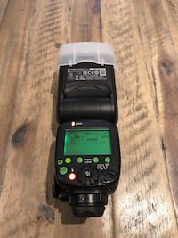 Canon SpeedLite 600EX II-RX Camera Flash Toronto