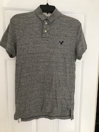 gray Polo by Ralph Lauren polo shirt Frederick, 21702
