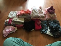 Massive Baby Girl 3-6 Clothing Lot  Courtice, L1E