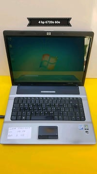 Notebook hp  Pastorano, 81050