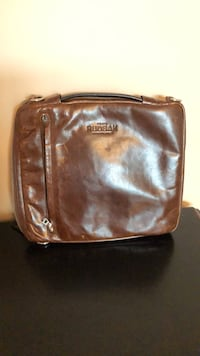 Rudsak genuine leather iPad carrier  Richmond Hill, L4B 4C7