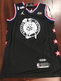 Kyrie Irving all star jersey  Bethesda, 20817