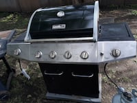 Next grill