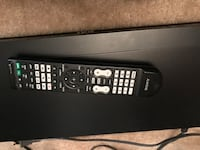 Sony DVD Player Reston