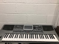 Korg Pa 900 Washington, 20007