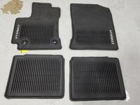 Toyota Corolla Set Of All Weather Floor Mats  Alexandria, 22304