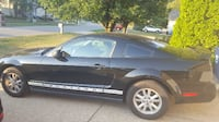 2005 Ford Mustang Orchard Grass Hills
