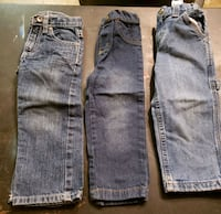Boys jeans Moore, 73160