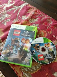 Lego Marvel Super Heroes Xbox 360 game disc with case Silver Spring, 20903