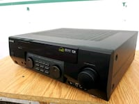 audio video surround receiver  London, N6L 0B4