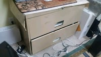 Office filing cabinets for sale!