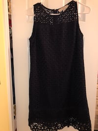 women's black sleeveless dress Arlington, 22201