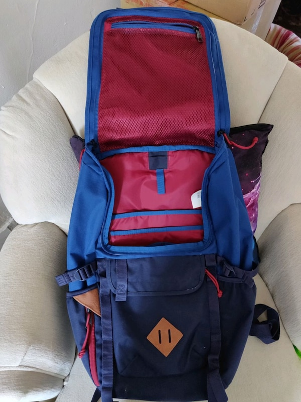 Used Jansport Backpack for sale in Wallingford - letgo 5ce8bb9c66b71