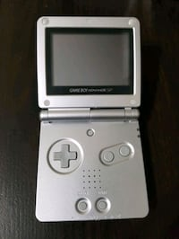 Gameboy advance sp  Mississauga, L5A 3S1