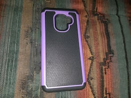 A8 Samsung phone case