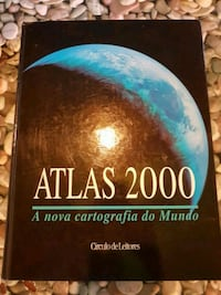 Atlas 2000 Custóias, 4460