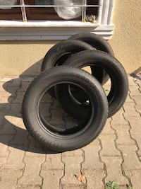 Goodyear Efficientgrip Performance  [TL_HIDDEN] 5.65R15 e denk) Serdivan, 54055