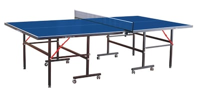 Double Fish table tennis/ Ping Pong table