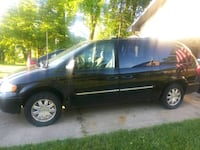 Chrysler - Town and Country - 2006 Edwardsburg, 49112