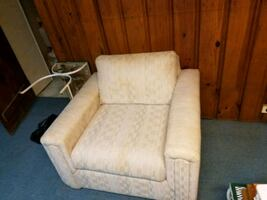 2 Loveseats and Matching chair