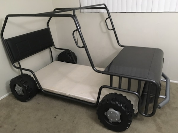 Used Jeep Bed Frame For Sale In Canyon Country Letgo