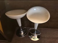 Two Bar Stools for super cheap Sterling, 20165