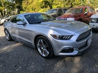 2016 Ford Mustang Turbo Premium sport District Heights