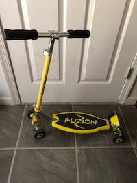 Fusion scooter- like new!! Amazing fun!! Charles Town, 25414