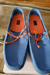 Swims shoes Size 11 Hicksville, 11801