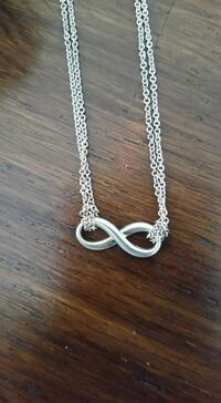 Tiffany & Co. Necklace Coquitlam