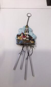 Wind Chime (New without tags)