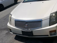 Cadillac - CTS - 2006 Temple Hills